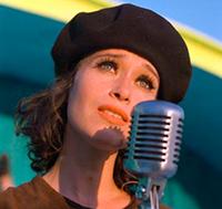 Sara Lindh